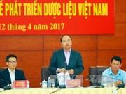 Le PM qualifie la médecine traditionnelle de trésor national