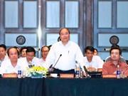 Le PM promet des conditions optimales pour les investisseurs dans le tourisme