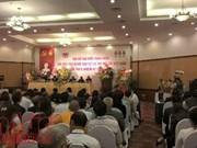Un congrès pour l'épanouissement des personnes handicapées
