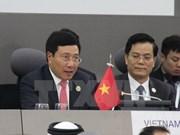 Le Vietnam attache de l'importance au développement stable et durable avec la Chine