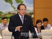 Le ministre de l'Information et de la Communication monte au créneau