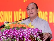 Le Premier ministre Nguyên Xuân Phuc attendu au Cambodge et au Laos  