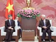 Le Vietnam veut promouvoir plus le rôle des coopératives