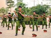 Hô Chi Minh-Ville et Vientiane coopèrent sur l'anticriminalité