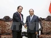 Le PM Nguyen Xuan Phuc reçoit le secrétaire général de la Cour permanente d'arbitrage