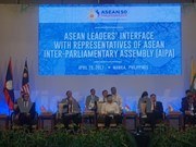 L'ASEAN et l'AIPA renforcent leur coopération à tous les niveaux