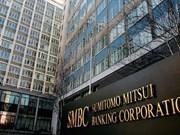 Sumitomo Mitsui est encouragée à investir dans l'infrastructure du Vietnam