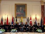 L'ASEAN et les États-Unis coopèrent face aux défis émergents