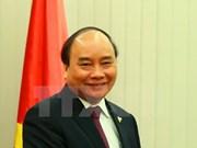 Le Premier ministre Nguyên Xuân Phuc participera au WEF ASEAN