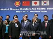 L'ASEAN+3 promeut la coopération financière et commerciale