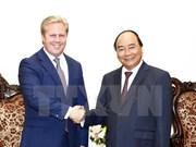 Le Vietnam et la Nouvelle-Zélande promeuvent des relations bilatérales