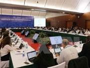 APEC 2017: La 6e journées de travail de la SOM 2 et des réunions connexes