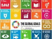 Le Vietnam publie son plan d'action pour le développement durable