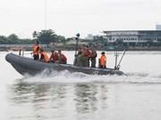Mission accomplie du Partenariat du Pacifique 2017