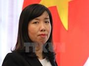 Le Vietnam soutient tous les efforts de paix dans la péninsule coréenne