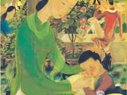 Une peinture de Lê Phô part à 1,2 million de dollars
