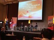 Le Vietnam et la révolution numérique : un dialogue avec Viettel