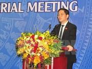 L'ASEAN et six pays partenaires réunis sur le RCEP à Hanoi