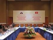 Le 3e colloque théorique entre le PCV et le PCC se tient à Hanoi