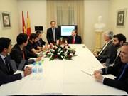Le Vietnam dénonce un dénigrement injuste de son panga en Espagne
