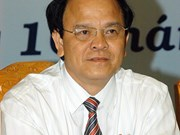 L'ex-secrétaire du Comité du Parti de Binh Dinh rappelé à l'ordre