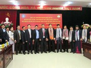 Vietnam-Cambodge : le FPV de Hanoi et le FSDPC cultivent leurs relations
