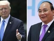 """Le Vietnam reste un """"partenaire très important"""" des États-Unis"""