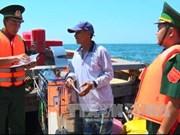 Le Vietnam agit contre la pêche illégale dans les eaux étrangères