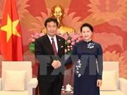 Le Vietnam attache de l'importance aux relations avec le Japon