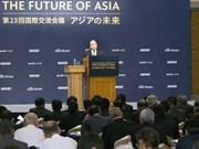 """La mondialisation est """"inévitable"""", dit le PM vietnamien"""