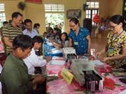 Formosa : l'indemnisation des habitants sinistrés s'achèvera avant fin juin
