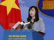 Le Vietnam espère que le Qatar et les Etats du Golfe persique reprendront les dialogues