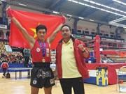 Duy Nhât, septuple champion du monde de Muay Thaï