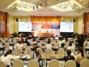 Industries auxiliaires et technologies de l'information s'exposent à Hanoi