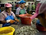 La Thaïlande durcit les règles contre les travailleurs étrangers clandestins