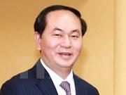 """La visite en Russie du président vietnamien a une """"énorme signification"""""""