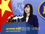 Le Vietnam prend à temps les mesures nécessaires pour protéger ses ressortissants