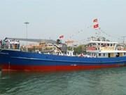 Le PM demande d'enquêter sur la construction des bateaux de pêche de faible qualité