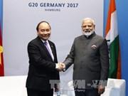 Le Vietnam cultive ses liens avec l'Indonésie et l'Inde