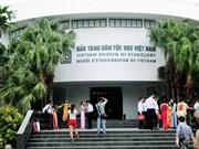 Le Musée d'ethnographie du Vietnam reçoit un prix touristique prestigieux