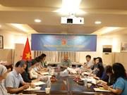 Unis pour promouvoir les liens Vietnam-République de Corée