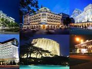 Les hôtels haut de gamme poussent comme des champignons au Vietnam