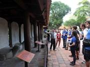 Ce que disent les stèles de l'ancien Kinh Bac