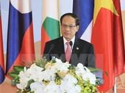 """Le Vietnam """"important"""" pour le développement de l'ASEAN"""