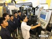 Le Vietnam et Taiwan coopèrent dans la formation professionnelle