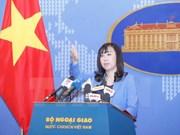 Le Vietnam défend ses activités pétrolières dans ses eaux