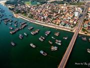 Voyage à Dông Hoi, ville au bord de la rivière Nhât Lê