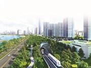 Quand Hanoï se rêve en «smart city»