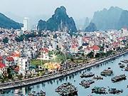 L'économie de Quang Ninh se porte bien