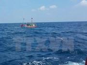 Le Vietnam s'oppose à l'usage de la force contre les pêcheurs